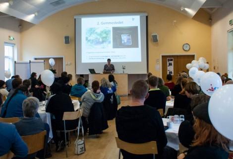 85 deltagere på vellykket konference om Byens Leg